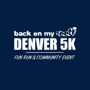 Back on My Feet Denver 5k